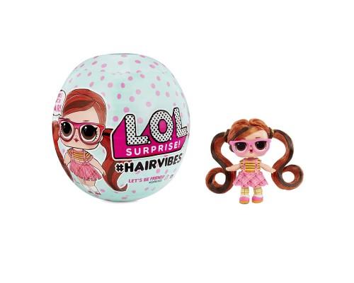 Куклы ЛОЛ Сюрприз - L.O.L. Surprise! - ЛОЛ - Hairvibes