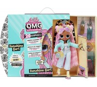 Кукла LOL Surprise OMG Sunshine Gurl Series 5, 25 см, 572787