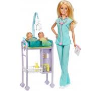 Барби - Детский Доктор
