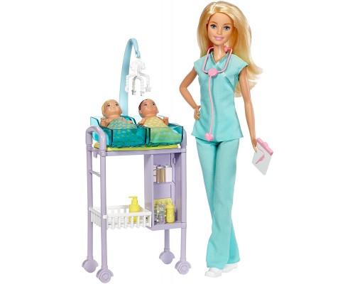 Барби - Barbie - Барби - Детский Доктор