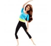 Barbie Синий Топ - Безграничные движения