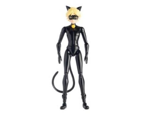 Леди Баг и Супер Кот - LadyBug Miraculous - Супер-Кот - фигурка 13 сантиметров