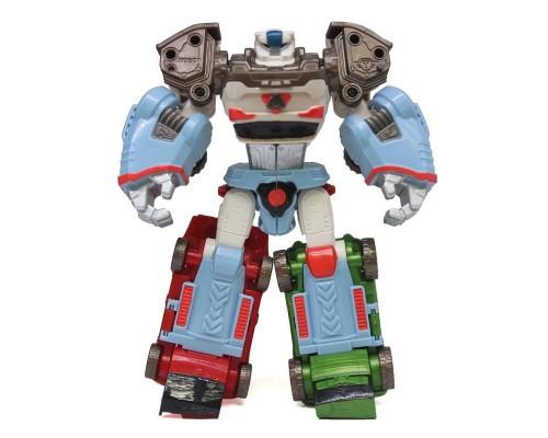 Трансформеры и роботы - Трансформер Мини Тобот Дельтатрон