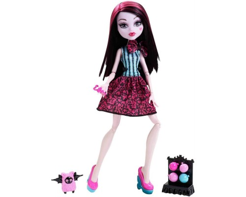 Монстр Хай Школа Монстров - Monster High - Дракулаура - Карнавал
