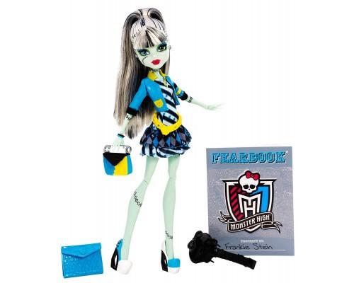 Монстр Хай Школа Монстров - Monster High - Френки Штейн - Фотосессия