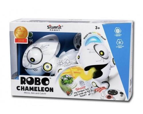 Интерактивные игрушки - Робот Хамелеон