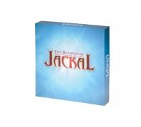 Шакал - Настольная Игра