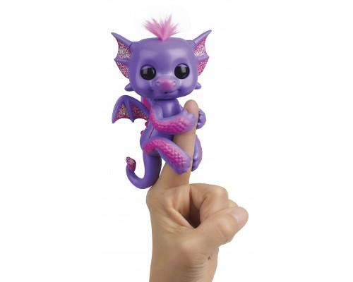 Интерактивные игрушки - Дракон Калин - Fingerlings