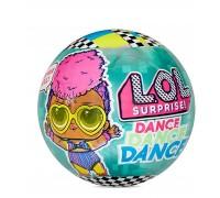 Кукла-сюрприз L.O.L. Surprise Dance Dance Dance