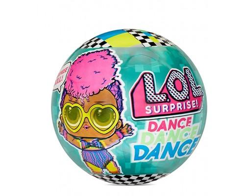 Кукла L.O.L. Surprise! Dance Dance Dance