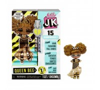 LOL JK - Queen Bee