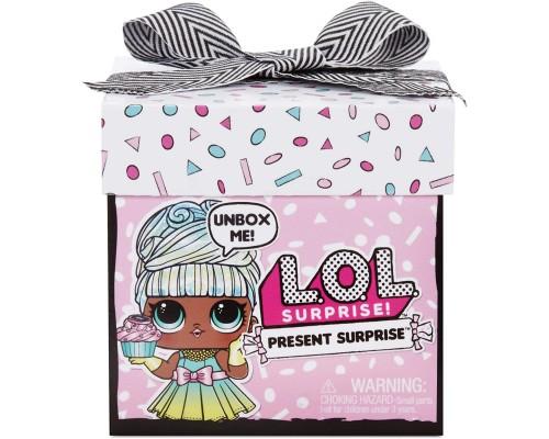 Куклы ЛОЛ Сюрприз - L.O.L. Surprise! - ЛОЛ - Подарок-сюрприз