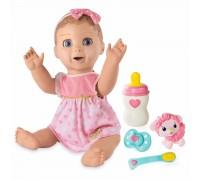 Luvabella - Интерактивная кукла