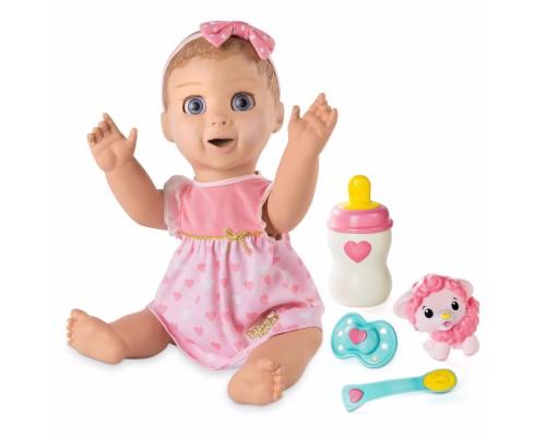 Интерактивные игрушки - Luvabella - Интерактивная кукла