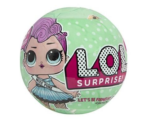 Куклы ЛОЛ Сюрприз - L.O.L. Surprise! - 2 серия 2 волна