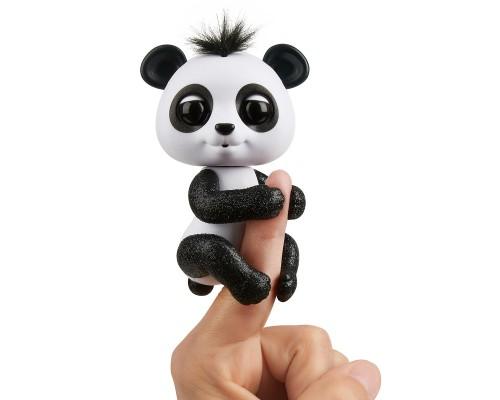 Интерактивные игрушки - Панда Дрю - Fingerlings