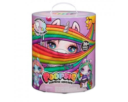 Пупси Единорог Фиолетовый - Poopsie Surprise Unicorn