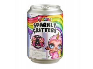 Poopsie SPARKLY CRITTERS - Пупси Единорожки в Банках