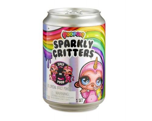 Пупси Сюрприз - Poopsie Sparkly Critters - 1 серия