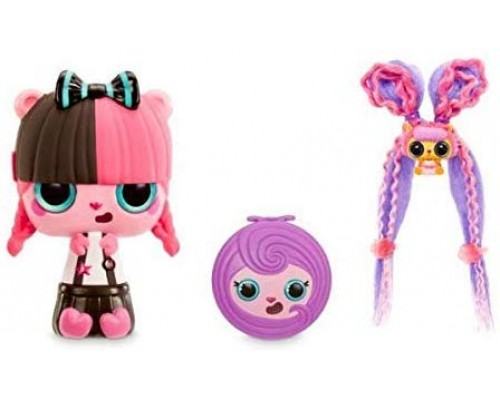 Игровые наборы - Pop Pop Hair Surprise