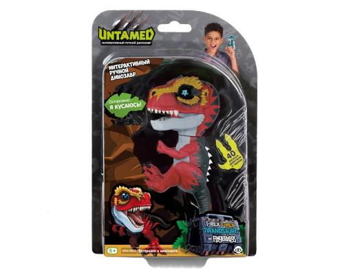 Интерактивные игрушки - Динозавр Рипси - Fingerlings
