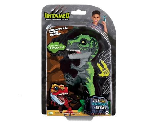 Интерактивные игрушки - Динозавр Треккер - Fingerlings