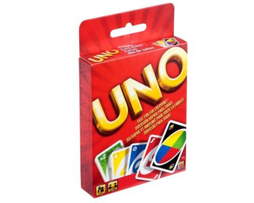 Настольные игры - Уно - Настольная игра
